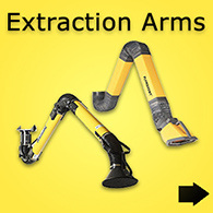 Plymovent Extraction Arms
