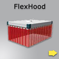Plymovent Flexhood Systems